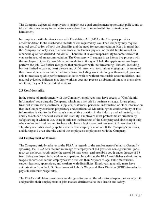 Employee Uniform Agreement Form Pikeproductoseb Fairyultradio