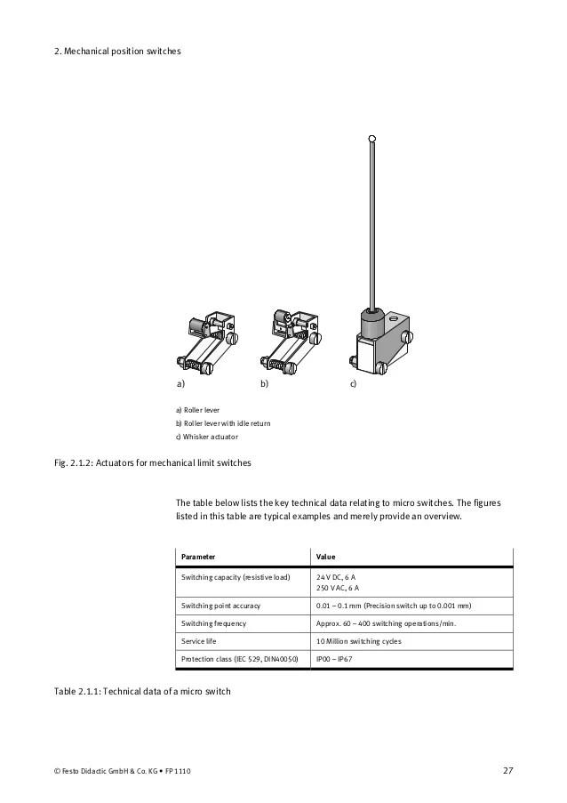 2 wire prox switch diagram