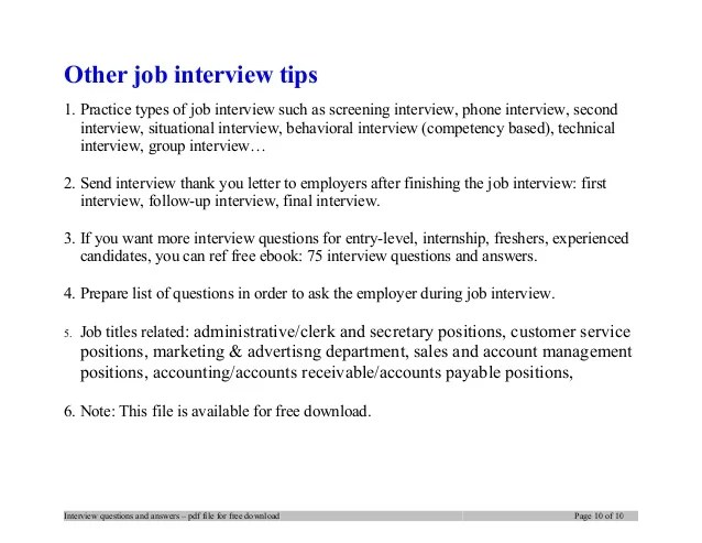 answers 4 tips to interview questions for restaurants intoanysearch