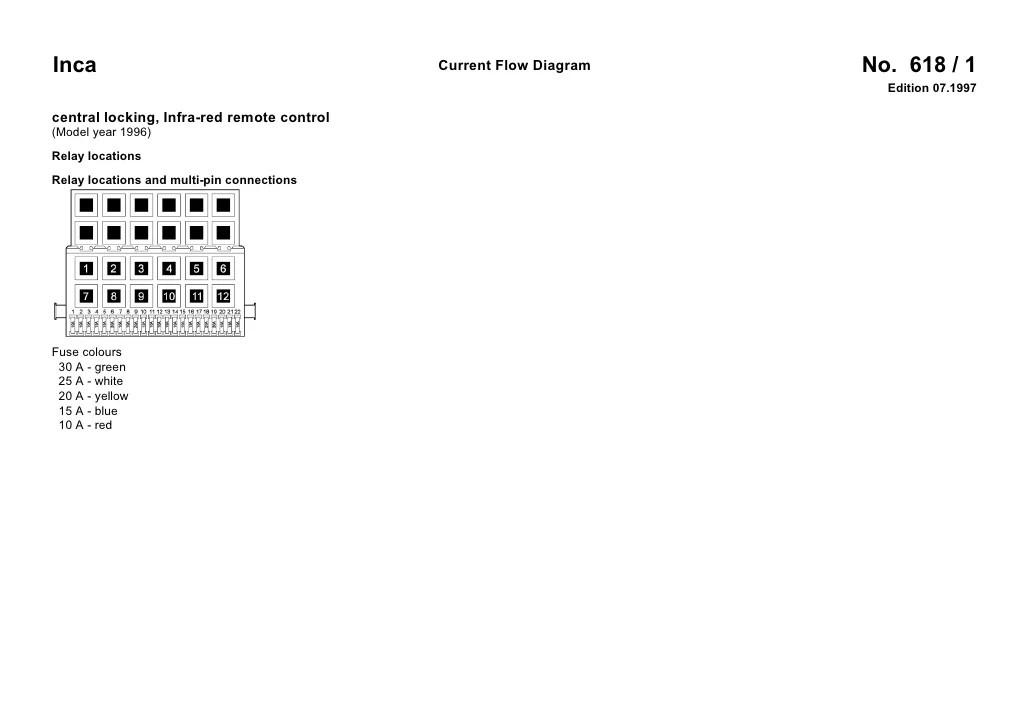 b5 passat wiring diagram xenon