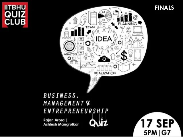 5 Business Management For Entrepreneurs