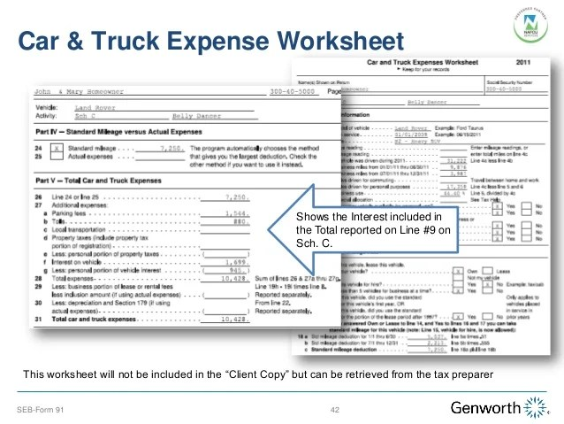 self employment expense form - Solidgraphikworks - taxes expenses