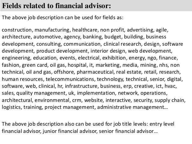 sales advisor job description - Josemulinohouse - sales advisor interview questions