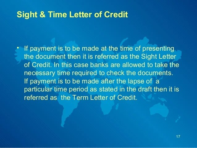Draft Irrevocable Corporate Purchase Order Icpo Financing International Trade Slides
