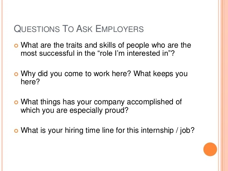 good questions to ask at a career fair onwebioinnovate