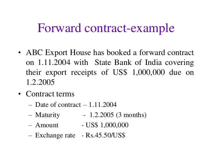 Sales Contract In Export | Create Professional Resumes Online For