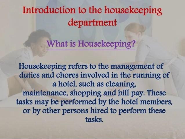 housekeeper job duties - Blackdgfitness - housekeeper job duties