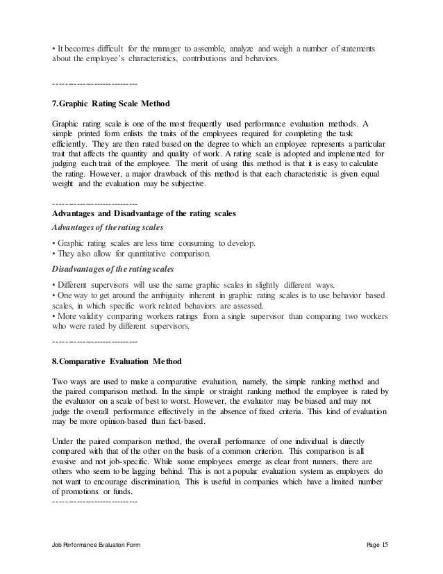office manager performance review sample - Romeolandinez - clinical program manager sample resume