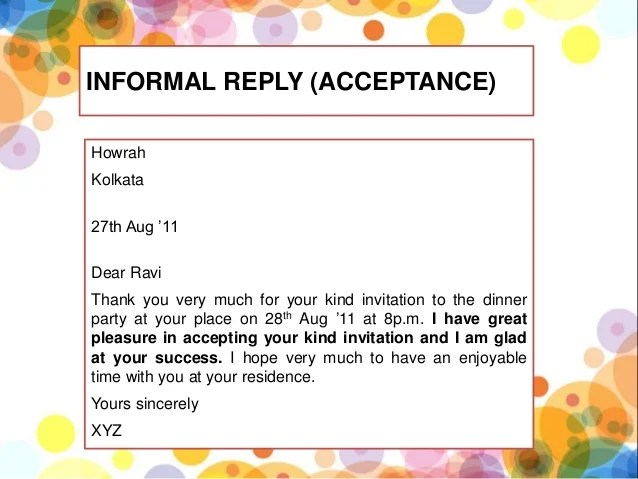 formal dinner invitation letter - Josemulinohouse