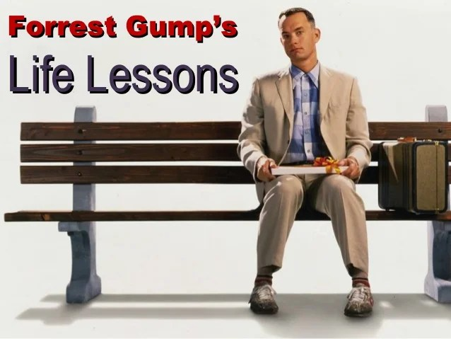 Forrest Gump Quotes Wallpaper Quotes From Forrest Gump