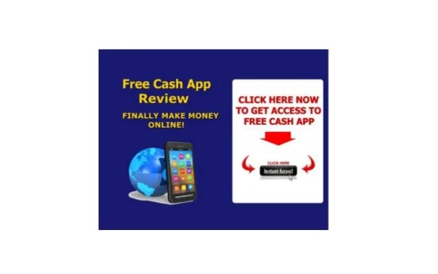 Free Cash App Review - Does Nathan Grant's Free Cash App Really Work?