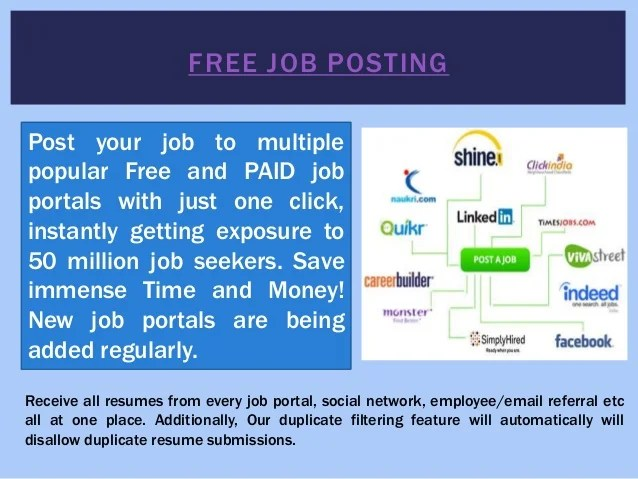 it resume posting sites free resume sites free online resume databases and job free resume database