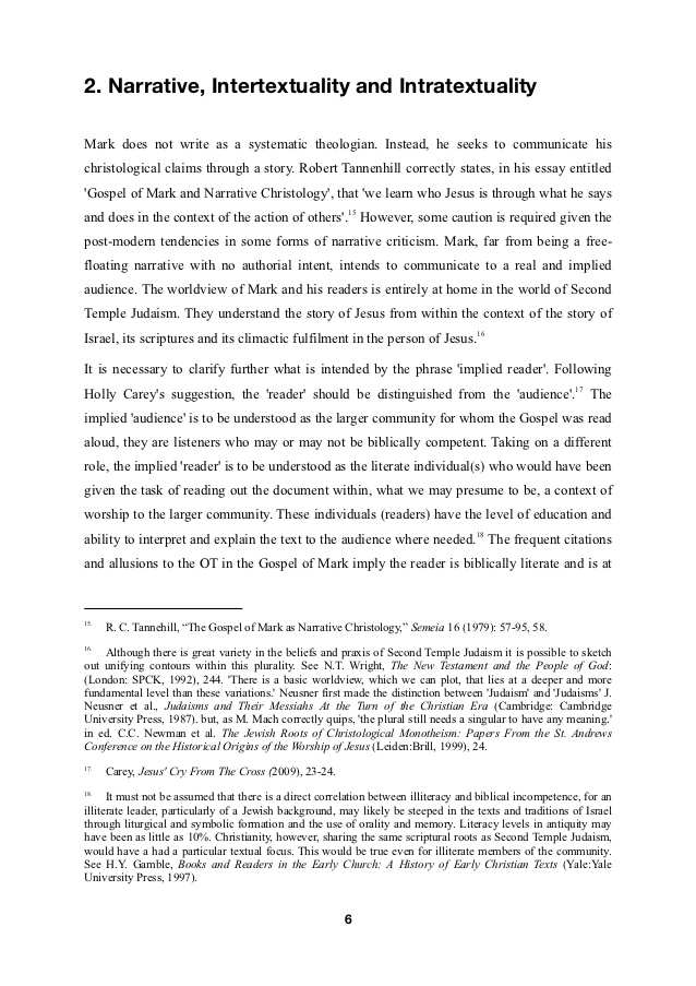 narrative essay about death