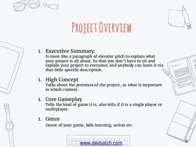 game design document - Ozilalmanoof - design document