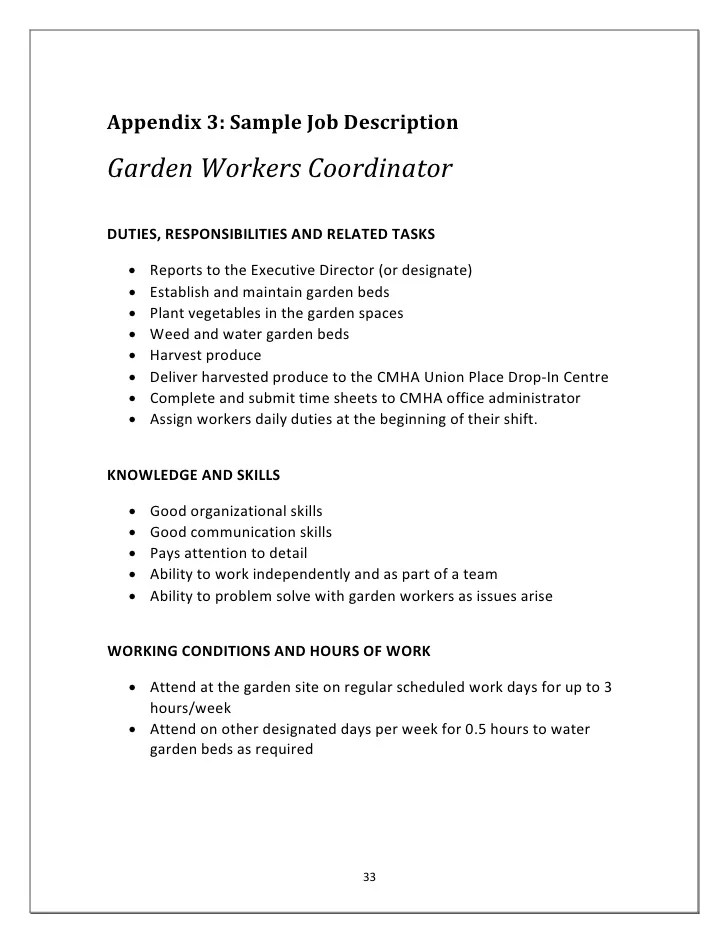 Sample Experience Certificate For Security Guard – Samples of Experience Certificate