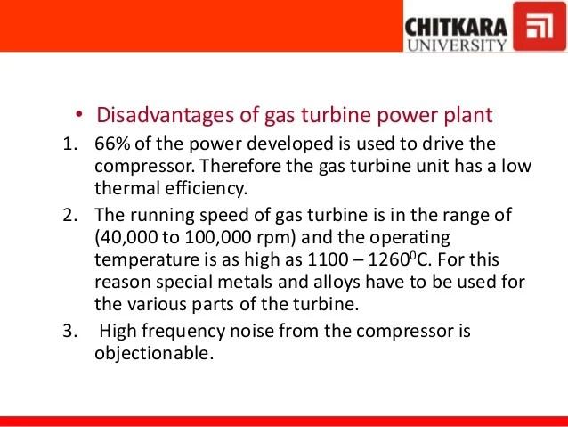 disadvantages of natural gas