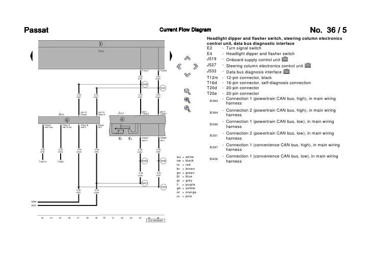xenon headlight wiring diagram