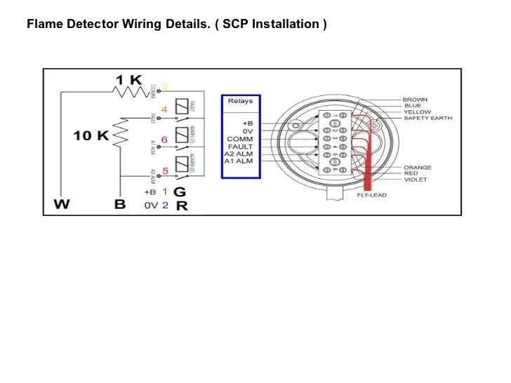 prox sensor to a 8 pin timer relay diagram