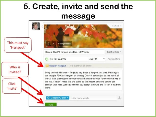 Create Calendar Google Keyboard 26 Tricks To Help You Tame Google Calendar Pcworld Get The Hang Of A Google Hangout