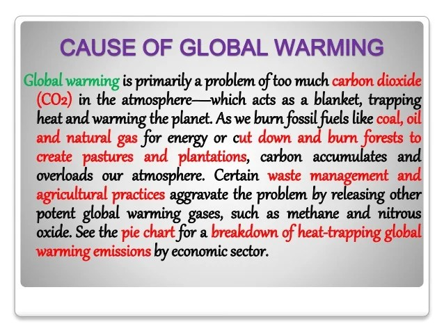 Articles Global Warming What Can We Do Reportz924web