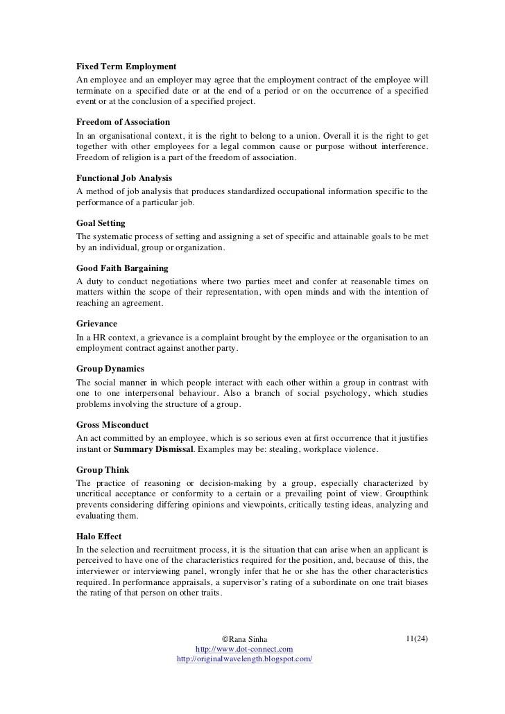 job term - Alannoscrapleftbehind