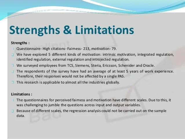 employee strengths examples