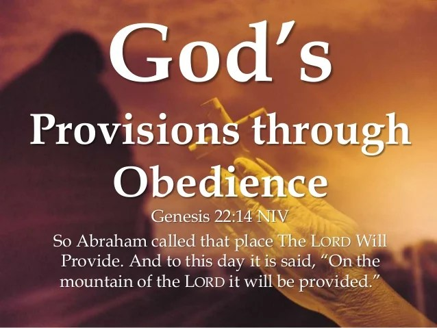 Love Understanding Quotes Wallpaper God S Provisions Through Obedience