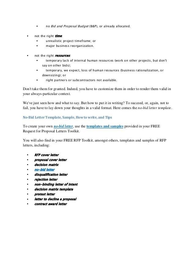 bid letter template - Holaklonec - award letter template