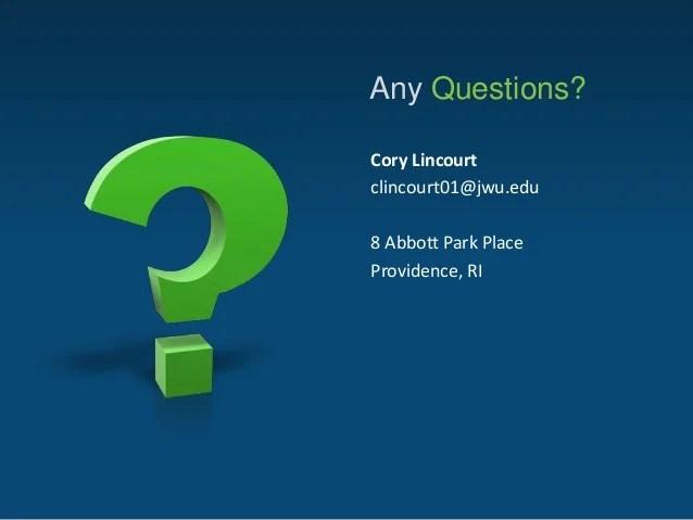 powerpoint question slide - Josemulinohouse