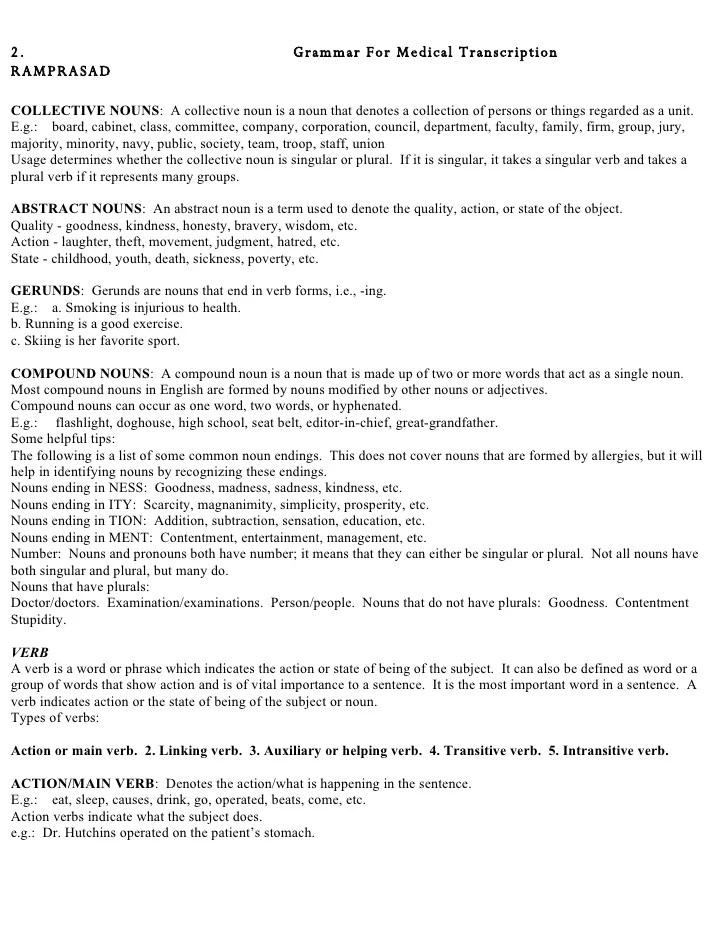 medical transcription sample - Eczasolinf - medical transcriptionist sample resume