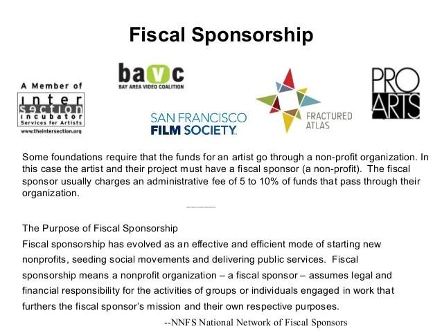 40 Sponsorship Letter Sponsorship Proposal Templates Grant Writing For Artists
