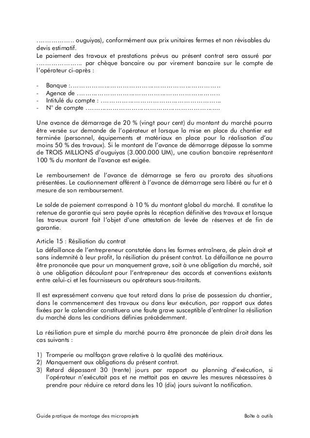 exemple courrier fin de contrat exemple de lettre