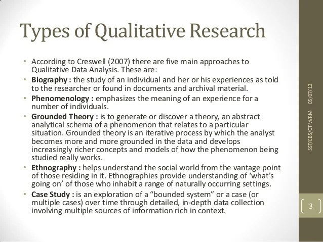 case study in qualitative research making a cover letter