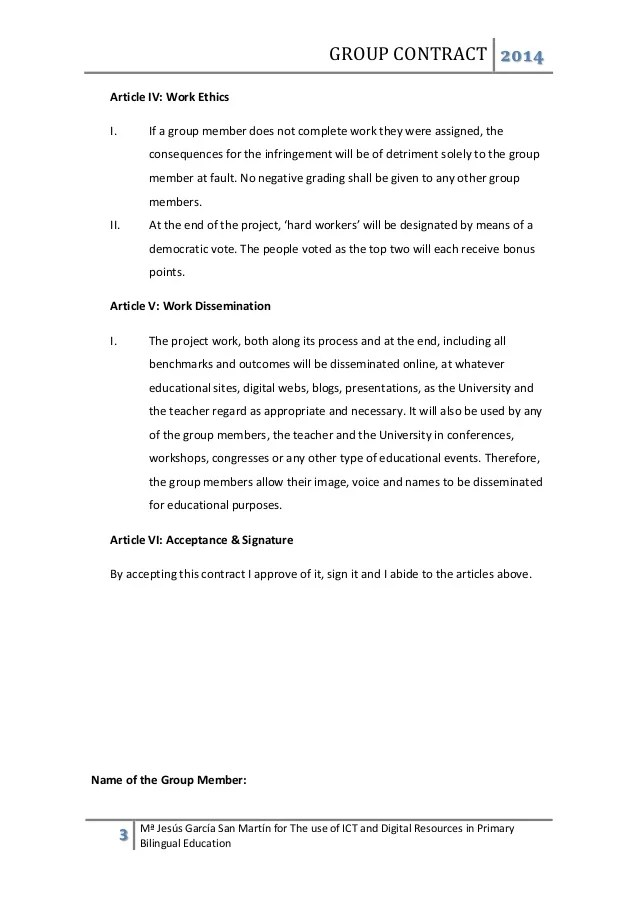 Work Contracts Templates 15 work contracts templates loan - project contract templates