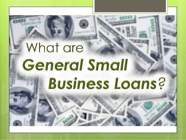 Guide to Small Business Administration Loans