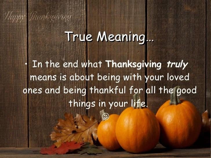 Zen Quote Wallpaper Happy Thanksgiving