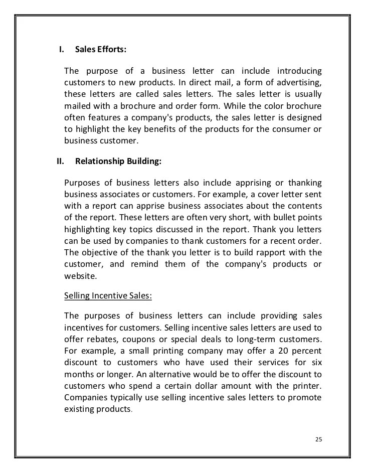 Business Letter Layout Example The Balance Hardcopy Of Quot;basics Of Effective Writingquot;quot;business