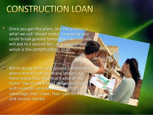Hard Money Lending - Deal Structuring