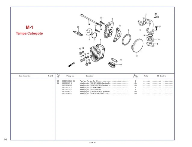 honda ex5 dream wiring diagram