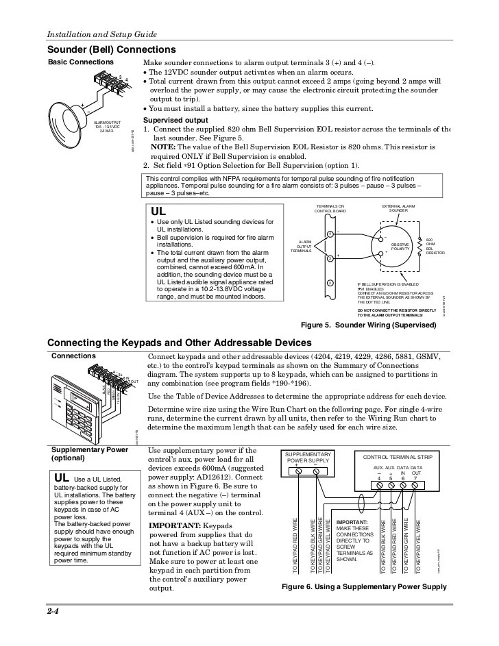 Peachy Security Alarm Wiring Diagram Awesome Home Security System Wiringdoc Wiring 101 Omenaxxcnl