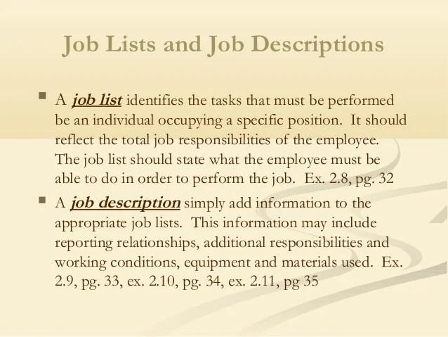 housekeeper duties list - Pinarkubkireklamowe