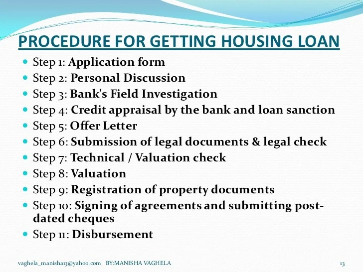 Letter Of Credit Process In Export Sapfunctional Differences Between Housing Loans Provided By Sbi And Hdfc