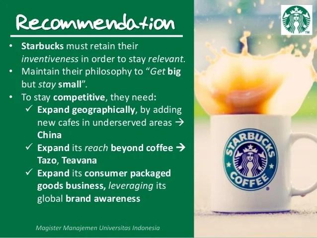 Howard Schultz And Starbucks