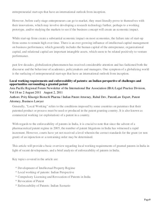 Intellectual Property Attorney Cover Letter - sarahepps -