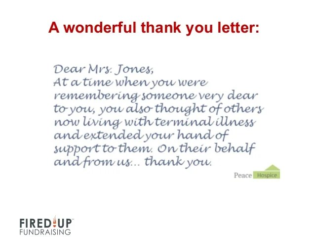writing a thank you letter - Ozilalmanoof - professional thank you letter