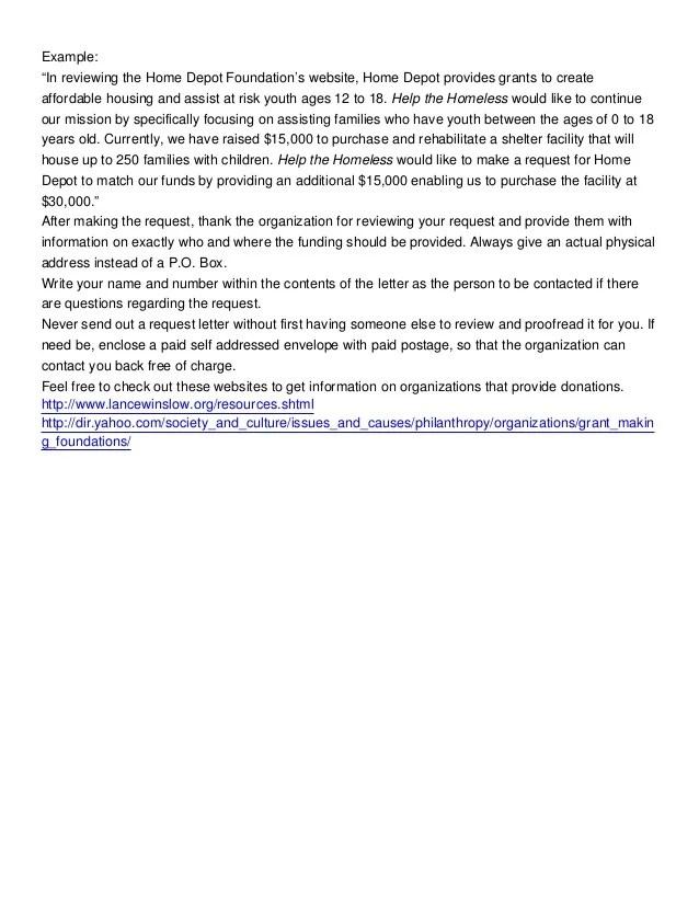 Cover Letters Non Profit Non Profit Guides Grant Writing Tools For Non Profit Sample Letter Of Recommendation Non Profit Ebook Database