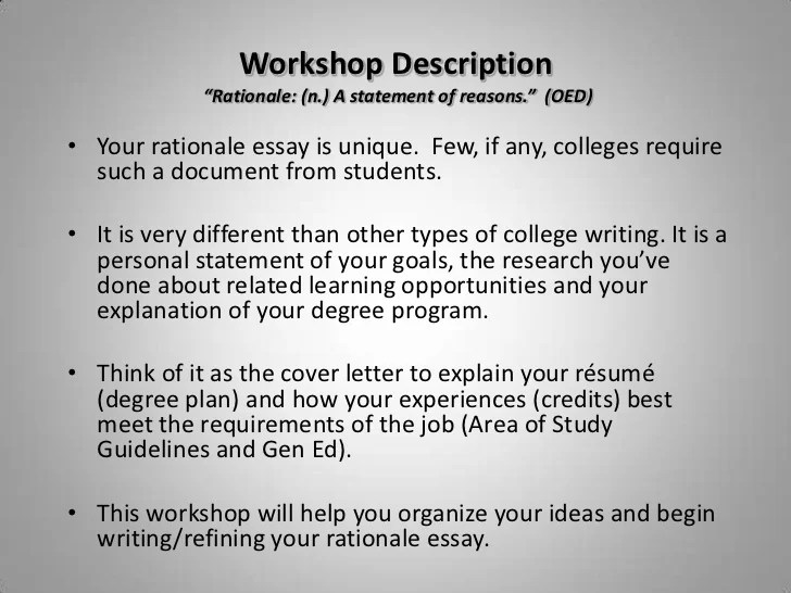 writing resume guidelines how to writetherationaleessay
