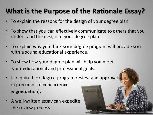 essay on purpose of education