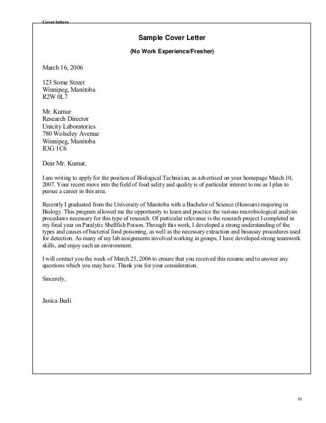 Cover Letter For After School Program | Resume CV Cover Letter