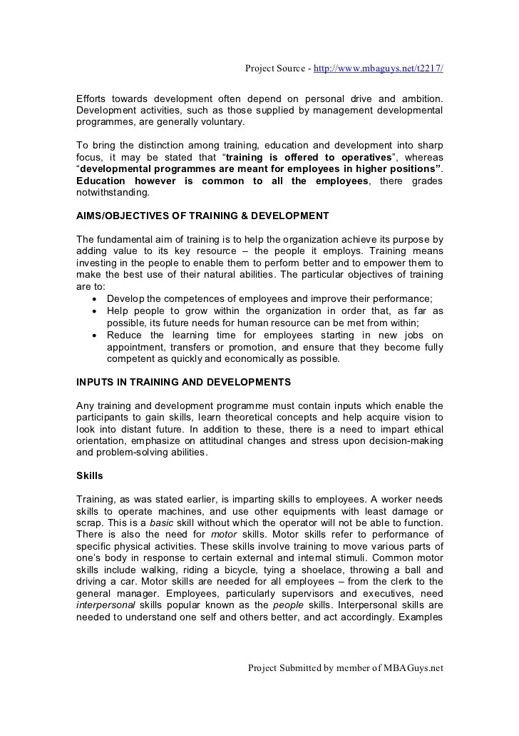 example of recommendation letter for ojt hrm application letter